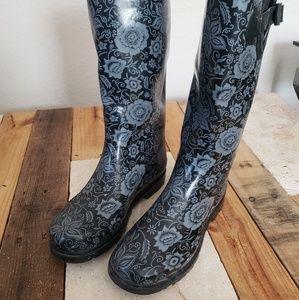 Capelli NY rain boots